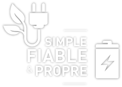 Simple fiable et propre